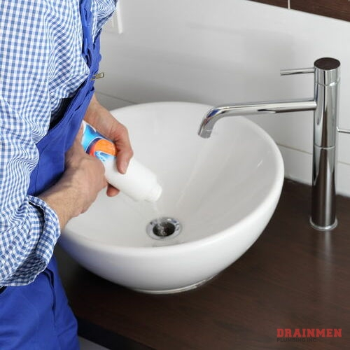 We are the expert plumbing company in your area.