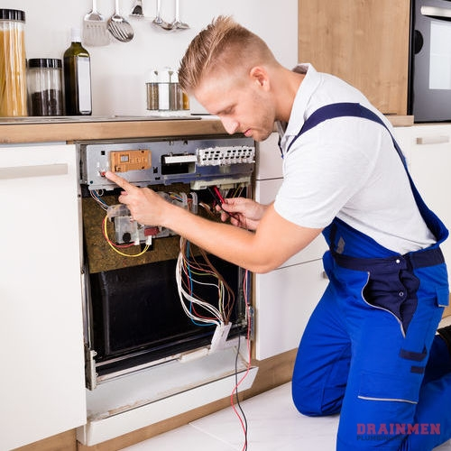 When you need plumbing services for your home or office, contact us.