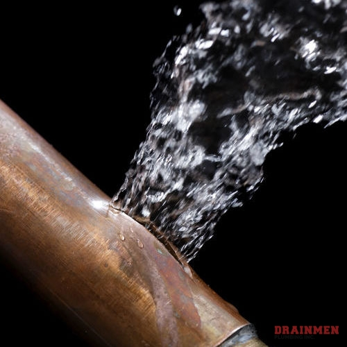 Get any repairs addressed quickly by an experienced Drainmen Plumbing Inc plumber.