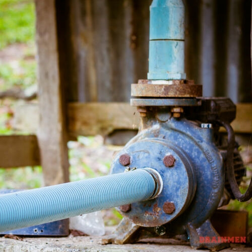 Well pumps help to ensure your home always has guaranteed water.