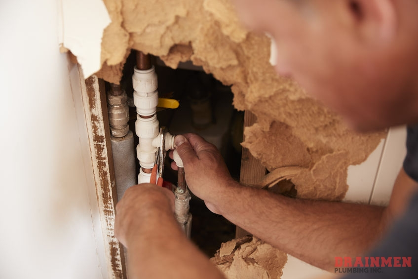 We are available 24/7 for any and all plumbing needs.