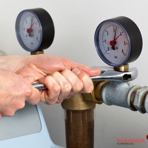 Let us help you with any repairs, replacements, or installation needs with a gas water heater.