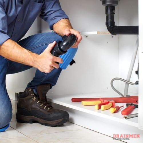 Contact us when you need an experienced and reliable team of plumbers.