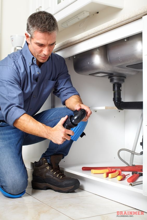 Our team of experienced plumbers and technicians can assist with any plumbing concern you have.