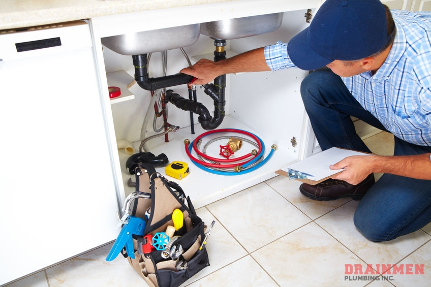 Let us help with any plumbing issues you may be having with your home or office building.