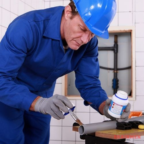 We are the reliable plumbing company in your area, specializing in residential and commercial repiping.