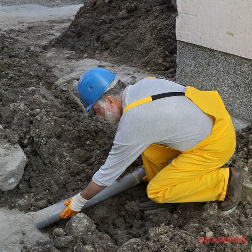 Rely on Drainmen Plumbing Inc to deal with any sewer line repairs quickly and efficiently.