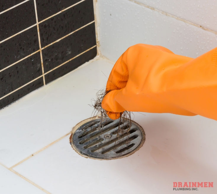 We are the leading plumbing company in your area for clogged shower drain cleaning.