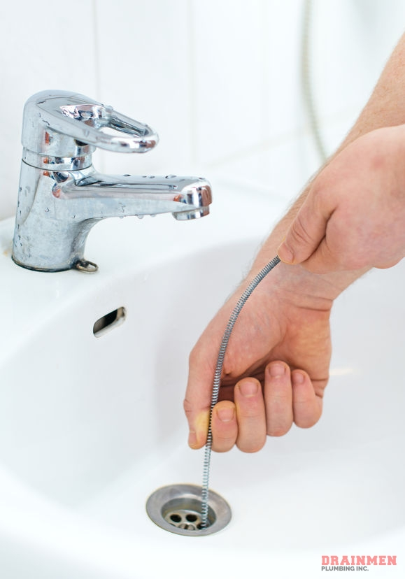 Contact us when you need an experienced plumber for any drain cleaning services.
