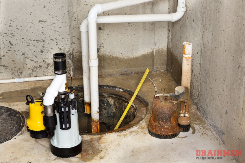We are the leading plumbing company in your area.