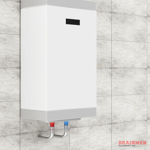 Tankless water heaters are a great investment for home owners.