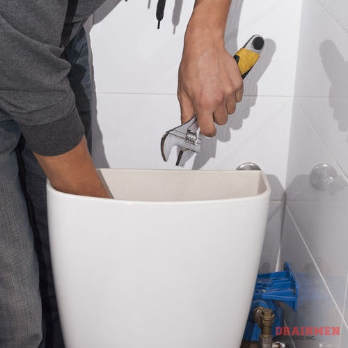 Neglecting any toilet issues can lead to serious problems for your home and plumbing.