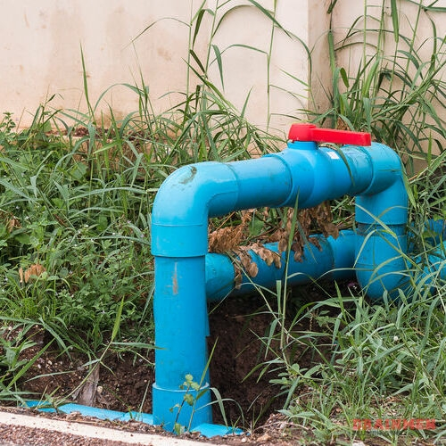 A water pump can guarantee clean drinking water for your home, when installed correctly.