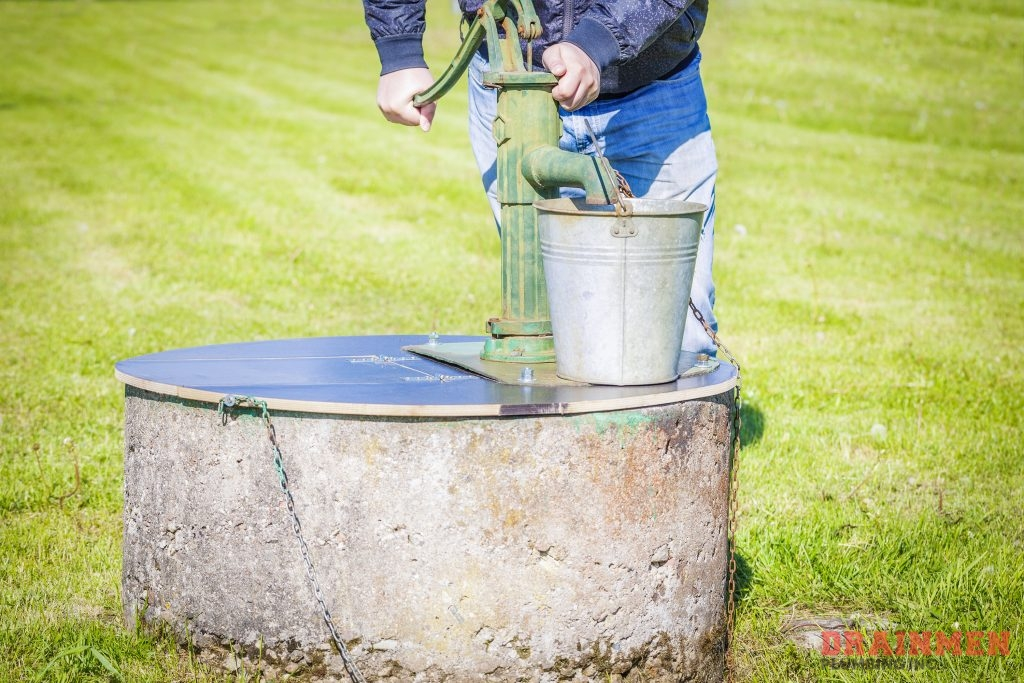 With a proper well pump installation, you can be sure the water you are consuming is clean and safe.