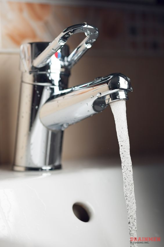 Call us today for faucet repairs in your area.